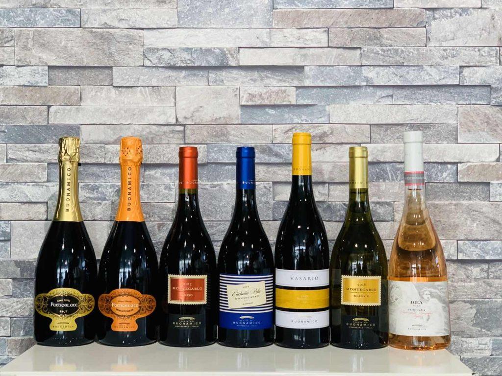 ブオナミコワイン