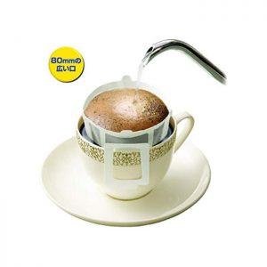 ドリップコーヒーフィルター ネオ・ドリッパーⅢ(20枚入)