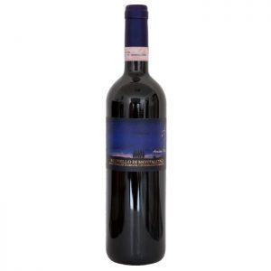 アゴスティーナ ピエリ ブルネッロ ディ モンタルチーノ 2015(赤ワイン)