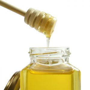 国産みかん蜂蜜