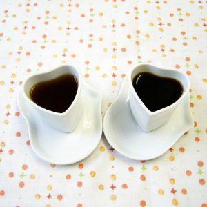 ラブタイムカフェ。カフェインレスコーヒー。コロンビア