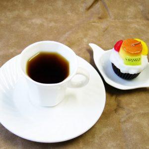 ラブタイムカフェ。キャラメルのカフェインレスコーヒー