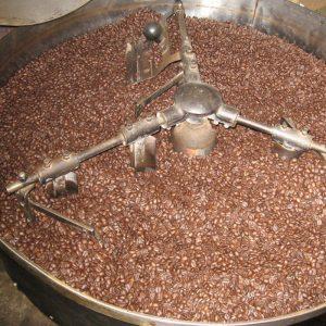 ラブタイムカフェ。コーヒー焙煎