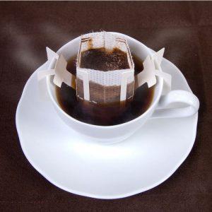 ラブタイムカフェ。ドリップバッグの淹れ方3