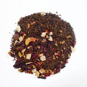ラブタイムカフェ。トロピカルドリームのカフェインレス紅茶(茶葉:50g)