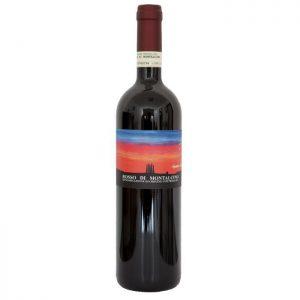 アゴスティーナ ピエリ ロッソ ディ モンタルチーノ 2018(赤ワイン)