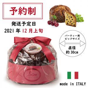 【11】パネットーネ アマレーナ マグナム 3kg